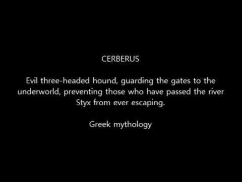 Expedition CERBERUS - Official Trailer