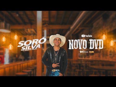 Soró Silva DVD Ao Vivo no Bar 2019 ( COMPLETO )