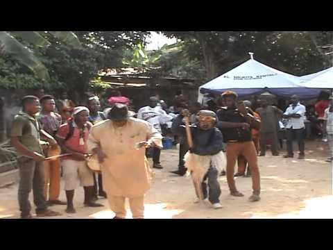 Ndikelionwu - Igbo Funeral Experience #9