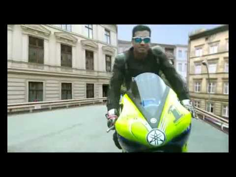 Thiruda - Iraj Feat. Chinmayi . Psycho Mantra.......avi