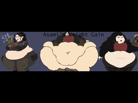 Roberta's Weight Gain | Doovi