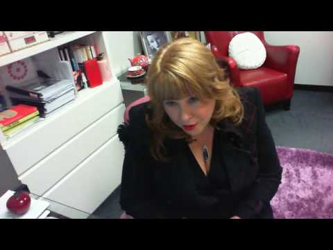Karen Harding Lawyer: 1st video 8 October 2016 introduces self and the litigation over view