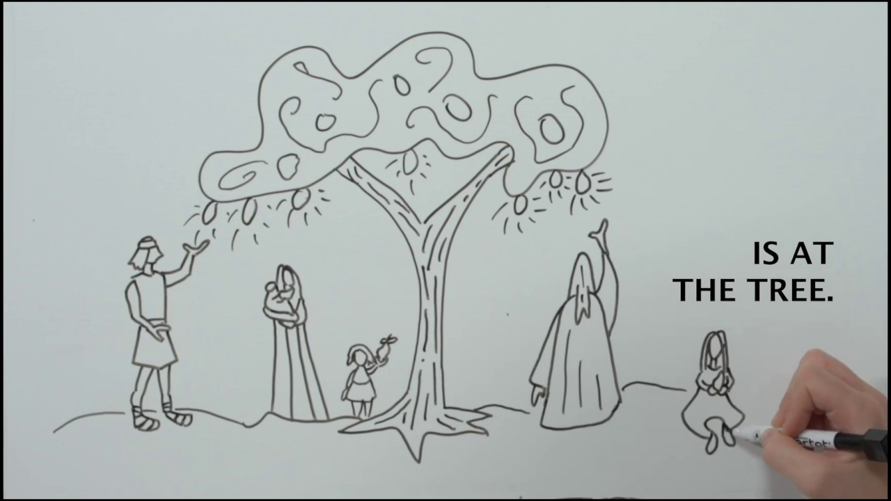 Download The Tree of Life (Song by Shawna Edwards)