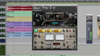 Waves - Abbey Road Vinyl - Mixing With Mike Plugin of the Week