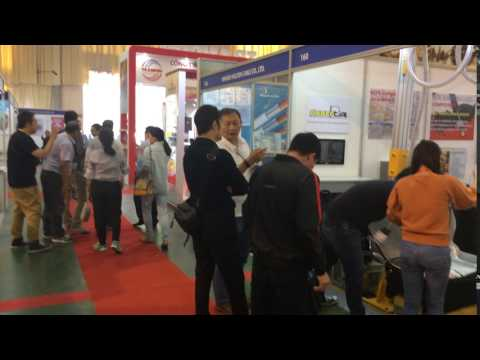 wire  &  cable vietnam 2016 f