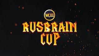 Финал 3 квалификации Rus Brain S6 с Майкером