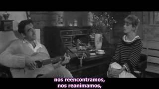 """""""El torbellino de la vida"""". Bellísimo tema interpretado por la actr..."""