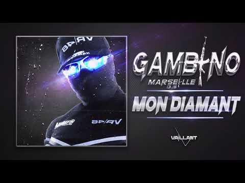 GAMBINO - MON DIAMANT // 2019