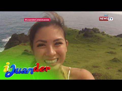 iJuander: Catanduanes expedition with Petra Mahalimuyak