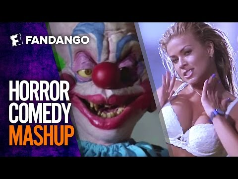A Comedy of Terrors Mashup