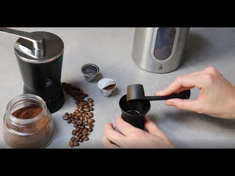Kaffeekapseln-Set CONSCIO, 8-teilig