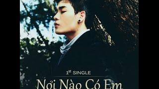 Nơi nào có em -  Guitar cover (Nukan Trần Tùng Anh)