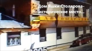Жмеринка -репортажи с места событий ч.3