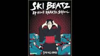 "6. Ski Beatz ""Not Like Me"" (featuring Tabi Bonney) [24 Hour Karate School]"