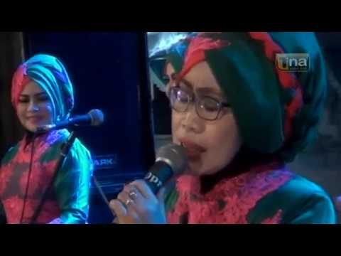 Nasida Ria Live Bom Nuklir
