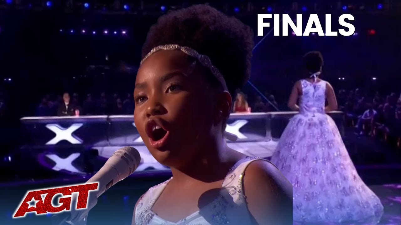 Download Victory Brinker STUNS THE JUDGES With Her Finale Performance!