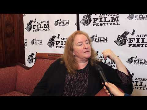 Austin Film Festival 2017: Rusty Schwimmer talks