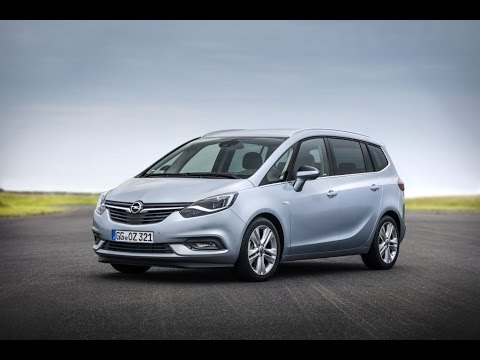 new opel zafira 2 0cdti innovation 2017 pov ubitestet. Black Bedroom Furniture Sets. Home Design Ideas