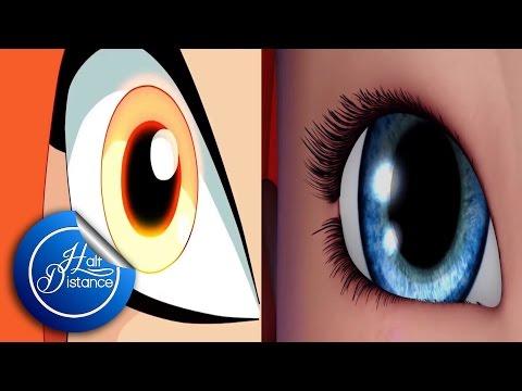 Winx Club: Sirenix Transformation 2D/3D (SYNC)