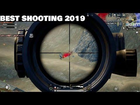 BEST SHOOTING  PT. | PUBG MOBILE
