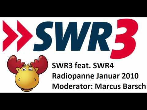 SWR3 feat. SWR4 - Radiopanne