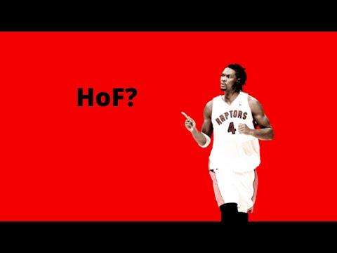 Is Chris Bosh A Hall Of Famer?
