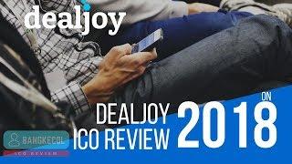 Dealjoy Is A Privacy-Focused Global Cashback Platform