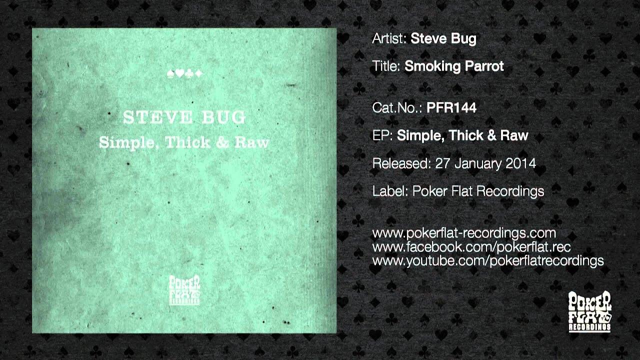 Till It's Gone - Steve Bug Feat  Delhia De France | Shazam