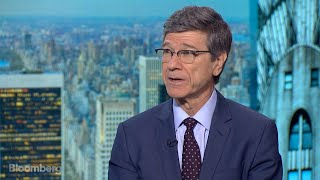Jeffrey Sachs: War of the Rich on the Poor Is Astounding