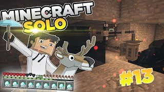 Ropa rakietowa ;-)   Minecraft SOLO #13   HusBox 3.0    Sezon 2019