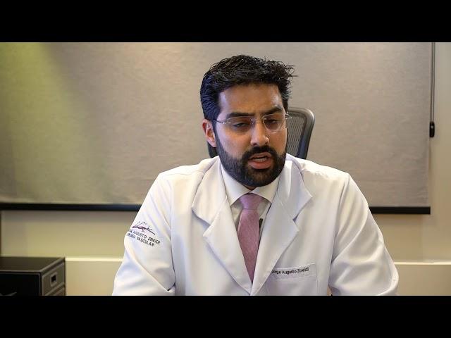 Doutor quem tem diabetes e pressão alta pode operar as varizes?