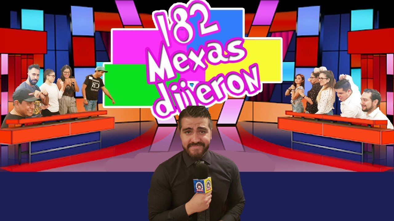 100 Mexicanos Dijeron Juego De Mesa Cesare 182 Youtube