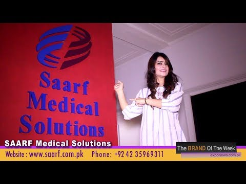 SAARF Medical Solutions Lahore | Medical & Hospital Equipment For Sale In Pakistan