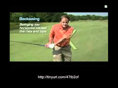 Golf Swing Book, DVD and More - Better Golf Guaranteed