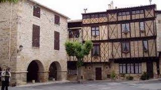 Alet les Bains    -  l'Aude -     Languedoc-Roussillon.