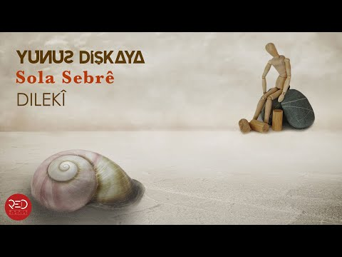 Yunus Dişkaya - Dilekî [Official Audio] ⓅRed Music Digital