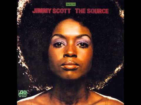 Jimmy Scott - Our Day Will Come