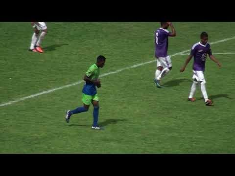 Titanes 2 - 3 Atl Guanare /T.Clausura 2017