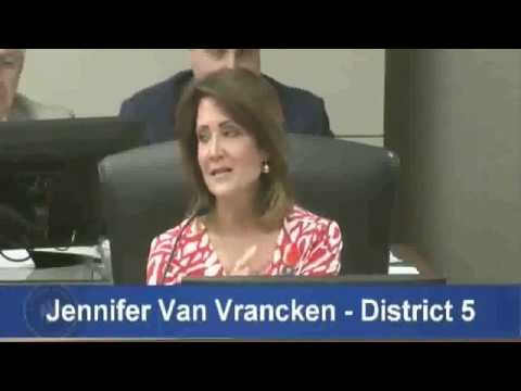 Watch the drainage tax debate by the Jefferson Parish Council