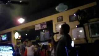 "Tag Team Karaoke! Moises Ybarra! Ritchie Valens ""La Bamba"""