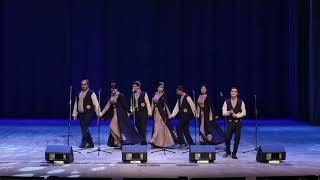 ПЕНЗАКОНЦЕРТ - Концерт ансамбля «Мы и наши горы»