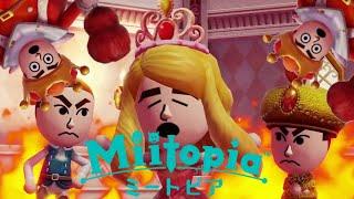【ミートピア/Miitopia】どのトリトンがどのトリトンのこと言っているのか分からない!!