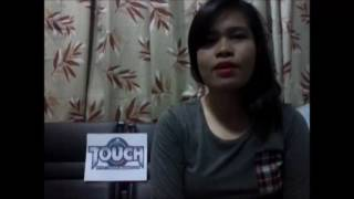 [Touch 3Claws] Mr & Ms Touch Candidate 2016 I zαρнуя★ I Fantasy