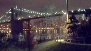 Brooklyn Bridge Blues - Piano Music by Walter Huerta