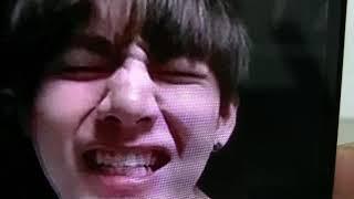 BTS V Kim Taehyung's nose 防弾少年団テテの鼻