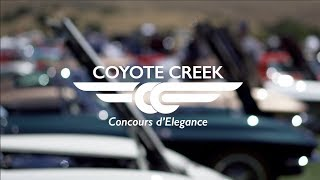 Coyote Creek Concours d'Elegance