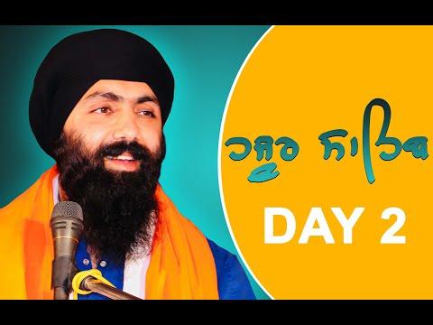 Day 2   Guru Gobind Singh Ji   Takhat Sachkhand Sri Hazoor Sahib   Baba Banta Singh Ji