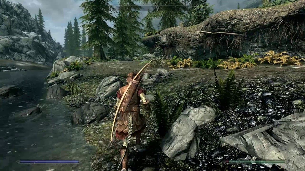 Adventurer's Backpack - the way to go with SURVIVAL MODE from Skyrim  Creation Club