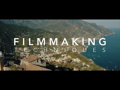 Take Your Filmmaking to the Next Level