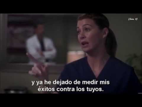 Meredith y Derek Part 4 ,Temp 11 (1/8) /...